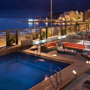 Hotel Cristina SOLO ADULTOS +16