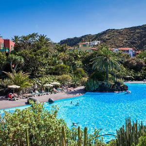 Hotel Hacienda San Jorge