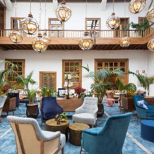 Laguna Gran Hotel